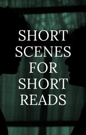 Short Scenes/ One shots by RBwinners