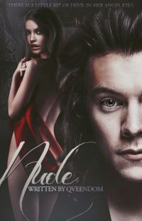 Nude » h.s (#Wattys2016) cover