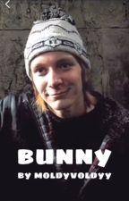 bunny || fred weasley x reader by moldyvoldyy