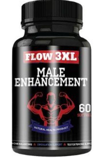 Flow 3xl Pills