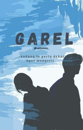GAREL by septianiekay_