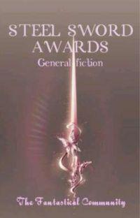 STEEL SWORD AWARDS cover