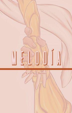 Melodía by Yaoi-No-Akuma