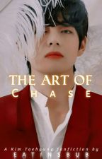   The Art Of Chase   KTH by eatinsbub