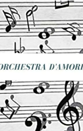 Orchestra d'Amore by GiancarloCandiano