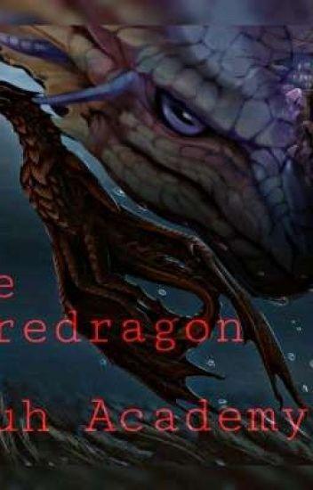 The Weredragon of Kouh Academy