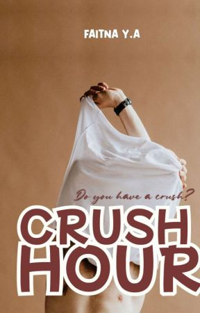 CRUSH HOUR by FreelancerAuthor