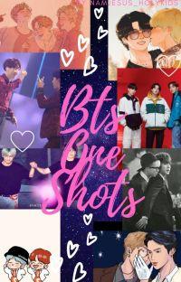 Namjin, Sope, Yoonminseok and Taekook One Shots (REQUESTS OPEN) cover