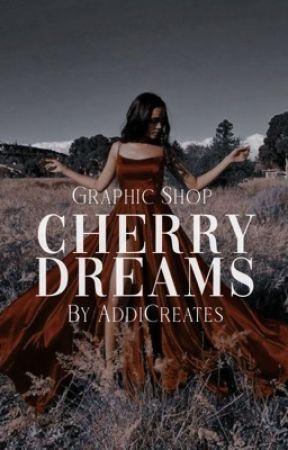 Cherry Dreams   Graphic Shop by addicreates