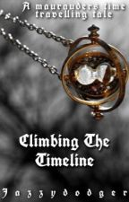 Climbing The Timeline by jazzydodger