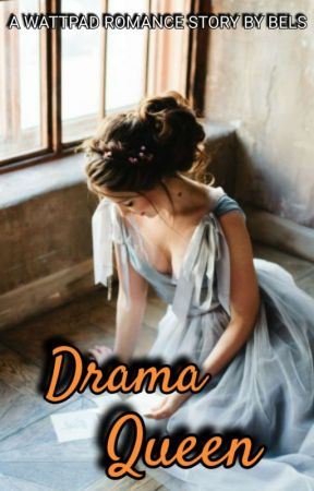 Drama Queen by __bels