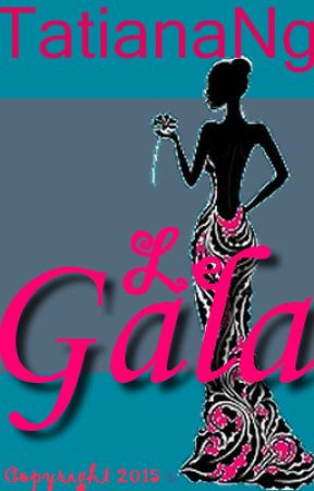 Le Gala by TatianaNg