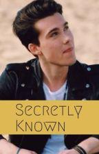 Secretly known by happilyfallingv