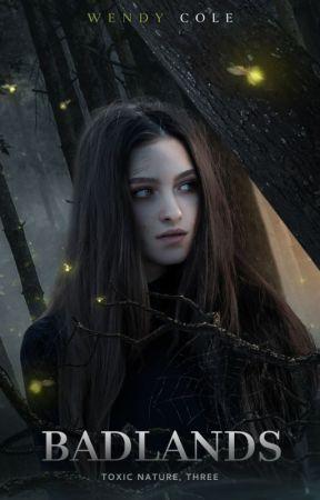 Badlands by Wendizzy