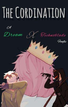 The Coordination (Dream x Technoblade) by nagito_hopebagel