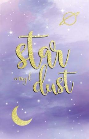 STARDUST by SPIRITEDAMAY