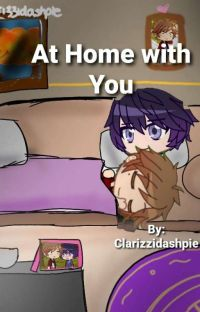 💕Lander: At Home With You💕 ( The Music Freaks Fanfiction) (REMAKE) cover