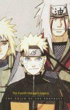 The Legacy Of The Fourth Hokage by Tsuki_Kaze