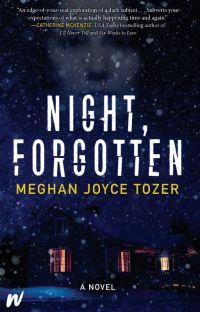 Night, Forgotten cover