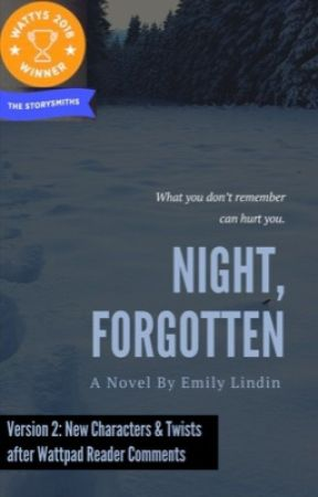 Night, Forgotten by emilylindin