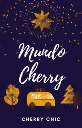 Mundo Cherry Chic by Cherrychic_