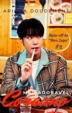 Meu Adorável Coreano. •Doyoung• by AridnaDoudement