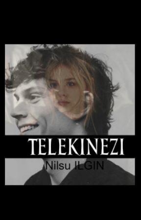 Telekinezi by nilsuilgin