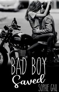 Bad Boy Saved cover