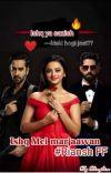 Ishq ya Sazish___kiski hogi jeet ?? (#Riansh FF) cover