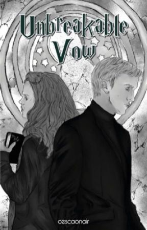 Unbreakable Vow by cescaonair