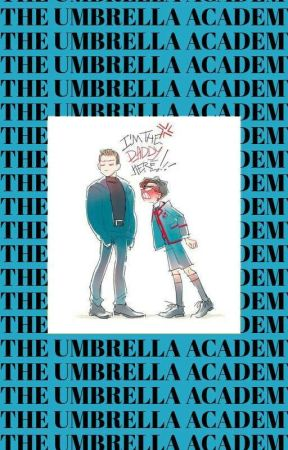 The Umbrella Academy Imagines And Preferences by Flor1128