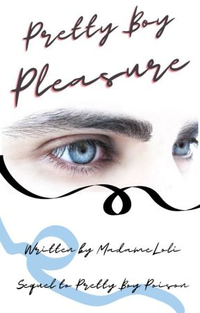 Pretty Boy Pleasure by MadameLoli
