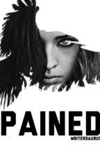 Pained by Writersaurus