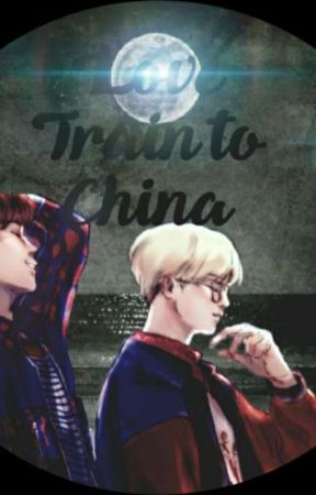 Love Train to China || sope || Y.S  by kimDeay