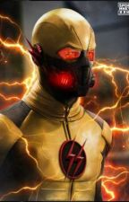 I ALWAYS WIN (male reader Reverse Flash x DxD) by Shigeraki