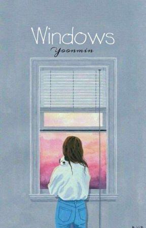 Window; Y.M/Drabble by Mr_CaosOp
