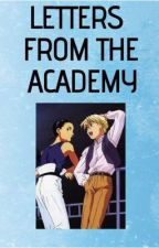 Letters from the Academy (Gundam Wing) (Completed) by UnlikeShakespear