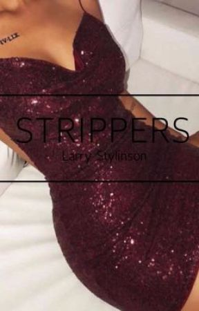 STRIPPERS |L.S.| by Parrisjanta