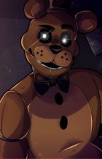 Hiding with You (Five Nights At Freddy's Male Reader Fanfic) by Knotavin