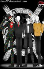 All 4 of you? (Slender brothers x reader Lemon) by 01Noah_Wolf10
