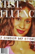 Ayumy Singer my storytime 1st épisode : Artist présentation by AYUMYBLOODY