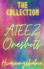 ATEEZ Oneshots: The Collection by Hwaseongsbabie