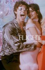 flight - s.m + c.c by cabello_angels