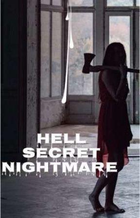 Hell Secret Nightmare by Bii_Nhien