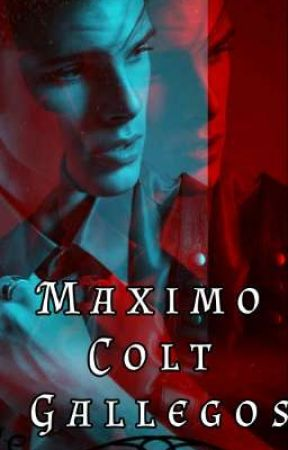 Possessive Series 1 :Maximo Colt Gallegos by Ate_Divs