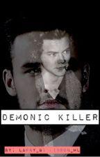 Demonic Killer by inhaled1d