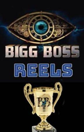 Bigg Boss Reels by mathu_writes