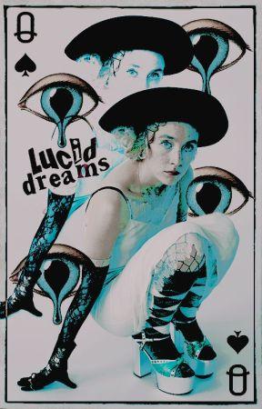 lucid dreams ˚ ͙۪۪̥◌ jasper hale by -wipedout