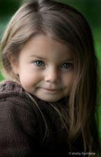 OUAT Pan's Baby sister by skoch21