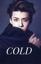 COLD (Exo Sehun fanfic) by aerie16